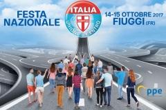 Manifesto Festa Nazionale Udc Fiuggi
